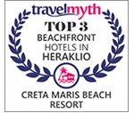 Travelmyth.com Award