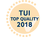 TUI Top Quality Award 2018