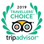 Βραβείο Tripadvisor Travellers' Choice 2019
