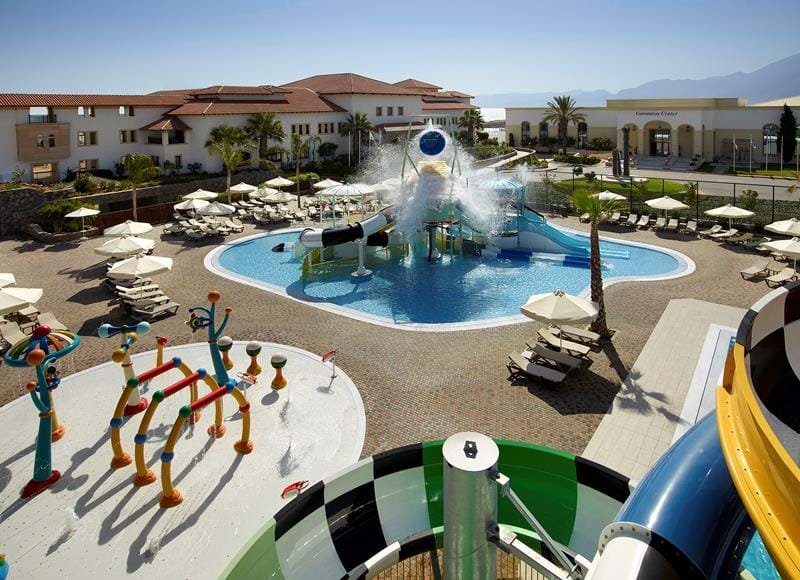 Creta Maris Waterpark