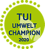 TUI Environmental Champion 2020