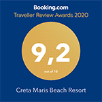 Booking.com: 2020 Award of Excellence