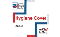 Watersports Hygiene Cover